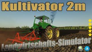 "[""Farming"", ""Simulator"", ""LS19"", ""Modvorstellung"", ""Landwirtschafts-Simulator"", ""Fs19"", ""Fs17"", ""Ls17"", ""Kultivator 2m"", ""LS19 Modvorstellung :Kultivator 2m""]"