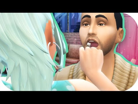 THE SIMS 4 // NOT SO BERRY | PART 4 — STEALING DNA! 💉
