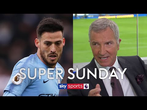 Are Liverpool missing a creative midfielder like David Silva to unlock defences? | Super Sunday
