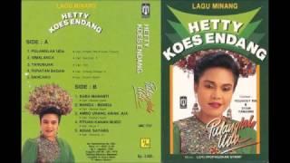 Hetty Koes Endang Pulanglah Uda Lagu Minang
