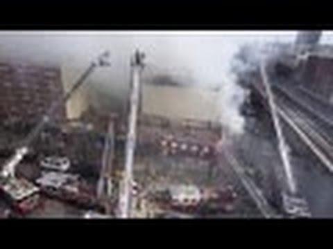 PROPHECIES: Major FIRE, PLANE Crash, ISRAEL Chaos; The DAY!!-Paul Begley, Delford Davis; VESSELS