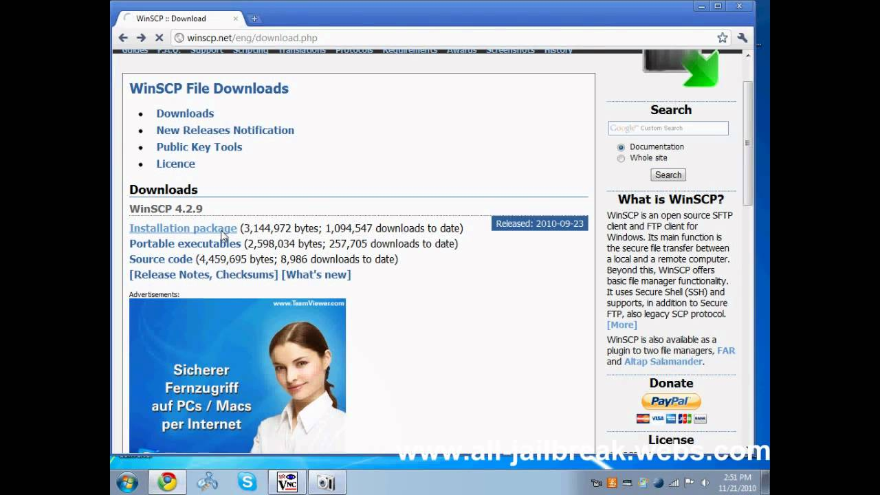far manager winscp plugin download