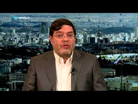 The Newsmakers: Exporting Iran's Revolution and Qatar Worker's Rights