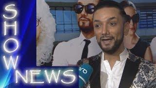 Faiq Ağayevin klip təqdimatında nələr yaşandı? - Show News