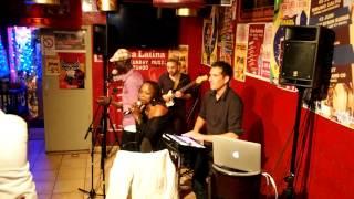 Zao Congo by Tiana Trio Electrico Casa Latina (Bx 20-06-2014)