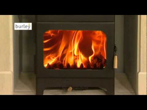 - Burley T3 - The Most Efficient Woodstove In The World - YouTube