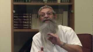 Еврейский взгляд на веру. Урок 1 (Михаэль Цин)