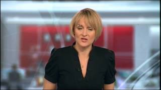 BBC News Channel Continuity (Wednesday 3rd March 2010)