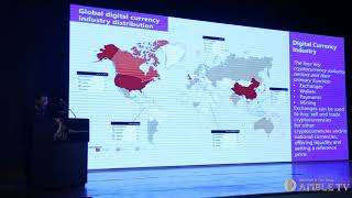 AMBLE TV-Token Economy and ICO Era-Jason Qiang,COO of Coinbene