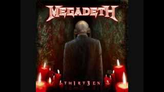 Megadeth - New World Order (HQ) with lyrics