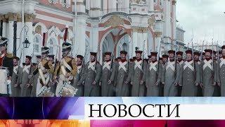 В годовщину событий на Сенатской площади представлен трейлер фильма «Союз спасения».