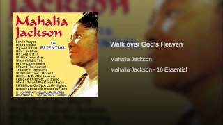 Walk over God