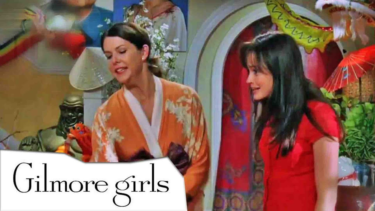 Gilmore Girl Staffel 10