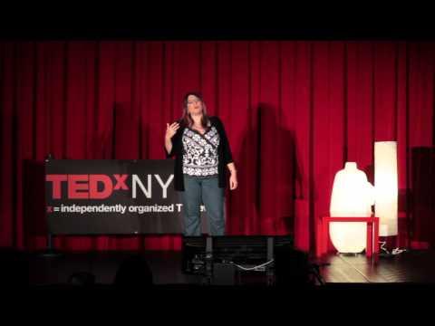 The happiness myth: Jennifer Hecht at TEDxNYU
