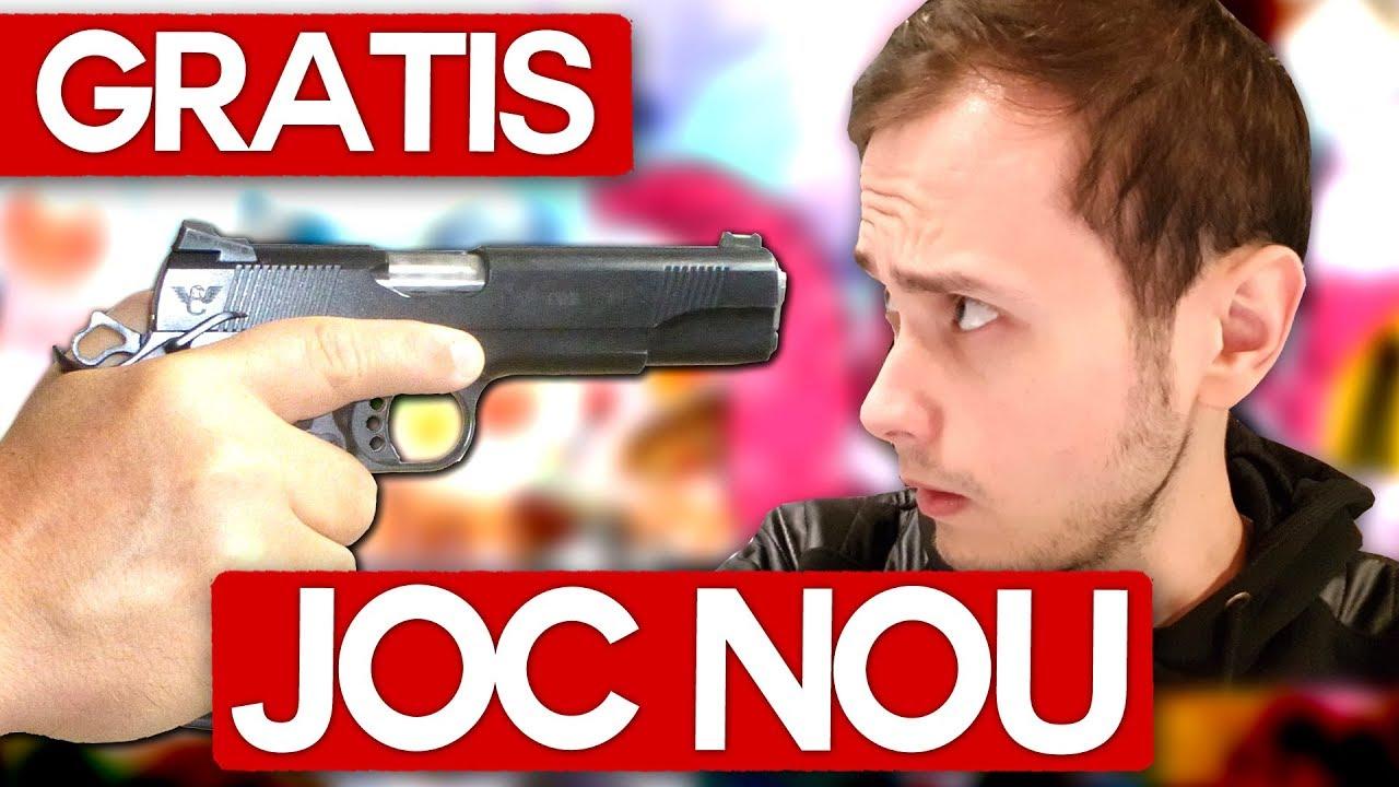 UN JOC NOU! JOACA GRATUIT!
