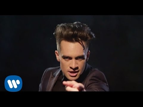 Panic! At The Disco: LA Devotee [OFFICIAL VIDEO] - YouTube