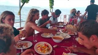 Global Surf מחנה גלישה לנוער במלדיביים 2018 #3