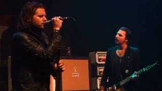 Rival Sons - Hollow Bones Pt. 2 (Town Ballroom Buffalo NY)