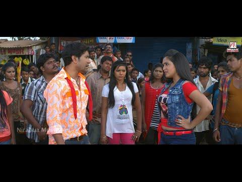 "Download Nirahua Rickshawala 2 | Full HD Bhojpuri Movie | Dinesh Lal Yadav ""Nirahua"", Aamrapali"