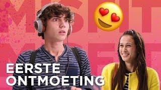 CLIP 9 - EERSTE ONTMOETING | MISFIT DE FILM