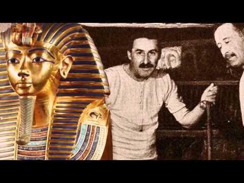 Проклятия Египетских пирамид