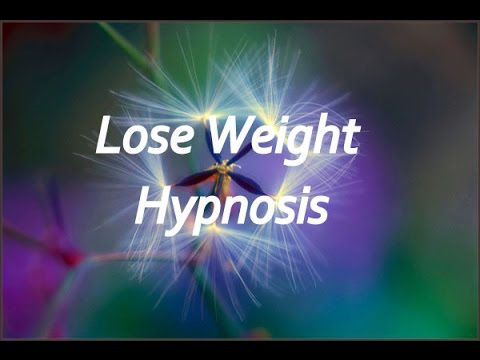 Stay On Track - Diet and Weight Loss Hypnosis Session - YouTube