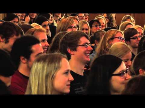 Uni Bonn Erstsemester-Welcome 2013