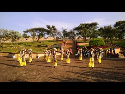 Rwanda: A Travel Story