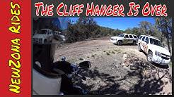 Van Life: Crap Hits Fan 2 And Seligman AZ