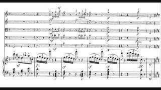 Johann Nepomuk Hummel - Piano Septet No. 1 in D minor, Op. 74