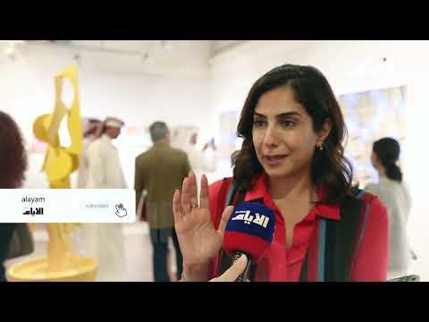 الجمعية البحرينية للفنون التشكيلية تجمع بين ا?ربع فنانين في معرض مشترك  - نشر قبل 22 ساعة
