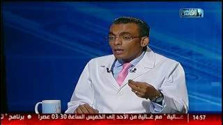 القاهرة والناس | حالة ناجحة استطاعت التغلب على السمنة المفرطة مع د/ وليد إبراهيم فى الدكتور