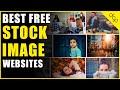 Top 5 FREE amazing stock image websites – Part 1 - [ Free stock images - Free stock photos ]