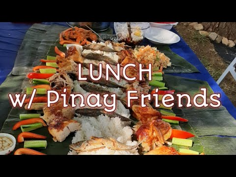 Life in Luxembourg 🇱🇺: Lunch with Pinay Friends | Jackie_PinayinLuxembourg ❤