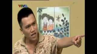 (part2)Bán Kết Cầu Vồng Diễn Viên 21/12/2013 -Xuân Nghị-Kim Thoa