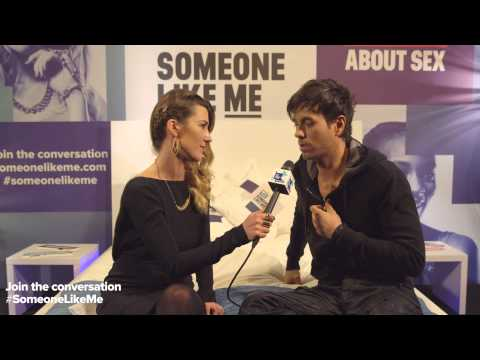 Enrique Iglesias talks about sex at the MTV EMA 2014