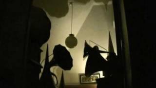 The Criterion Quartet  ~  DE COPPAH MOON  (1922) w/crickets (2009)