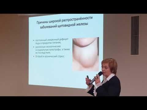 Болезни щитовидной железы: гипотиреоз, гипертиреоз, аутоиммунный тиреоидит - симптомы и лечение