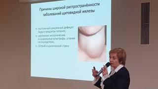 видео Дифузний зоб: симптоми, діагностика, лікування –