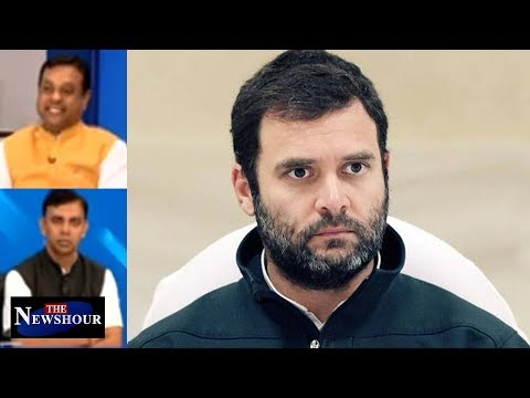 What is Rahul Gandhi Hiding From India? | The Newshour Debate (22nd September)