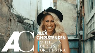 Alex Christensen & The Berlin Orchestra Ft. Linda Teodosiu - Gypsy Woman