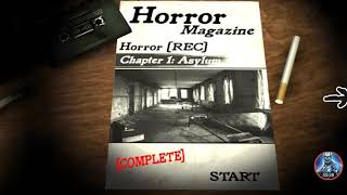 Horror [REC] Full Gameplay No Commentary