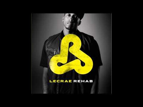 Lecrae - Rehab - God is Enough (Lyrics)