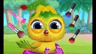 Салон красоты для животных - мультфильм игра Прохождение