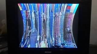 TV SEMP 2134 B SL   SK 11 FECHANDO HORIZONTAL EM FORMA DE MEIA LUA