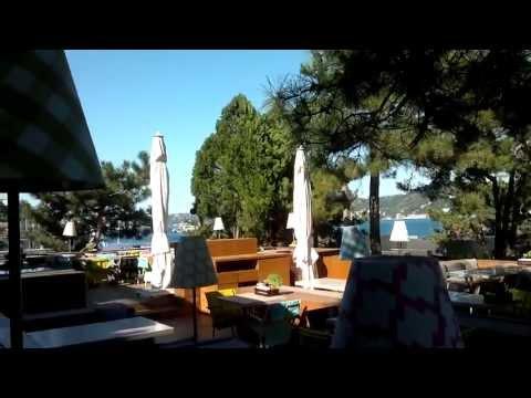 Istanbul Huqqa - Cafe & Restaurant am Bosporus (HD)
