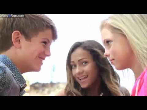 MattyB- Romantic Moments