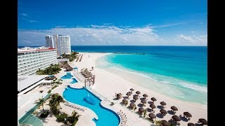 Mexico, Cancun. Krystal Grand Punta Cancun 5*