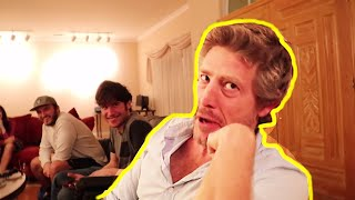 Jason Nash Best Moments in David Dobrik's Vlogs #2