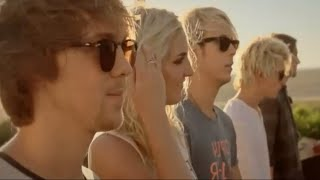 r5 heart made up on you different vercion